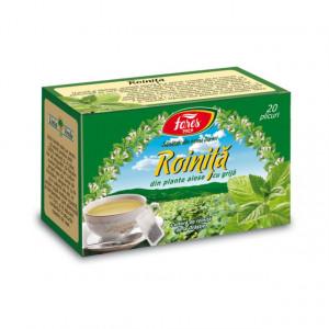 Ceai Roinita - 20 pl Fares
