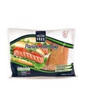 Chifle pentru Hot Dog - 180g - Nutrifree