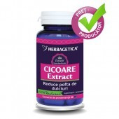Cicoare Extract 30 cps