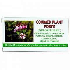Conimed Plant Forte supozitoare 1.5 g - 10 buc