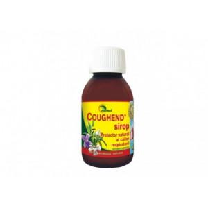 Coughend Sirop - 100 ml