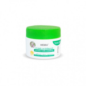 Crema cicatrizanta cu tataneasa - 45 ml