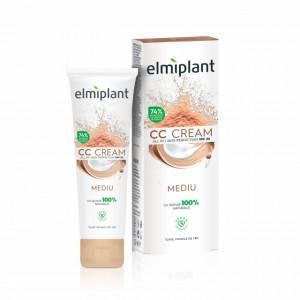 Crema Elmiplant Skin Moisture 25+ CC Mediu - 50 ml