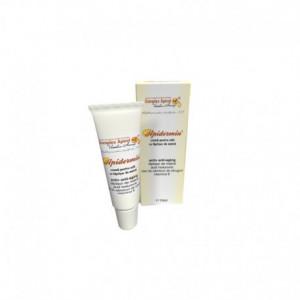 Crema pentru ochi Apidermin - 10 ml