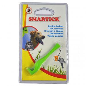 Croseta inlaturat capuse - breloc - Smartick