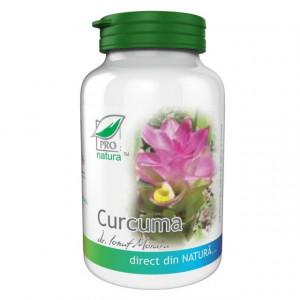 Curcuma - 60 cps