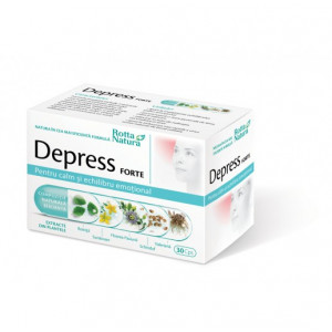 Depress Forte - 30 cps