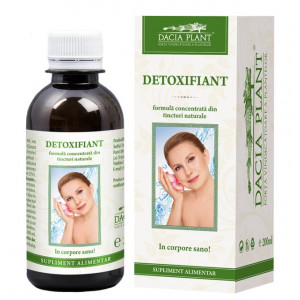 Detoxifiant 500 ml
