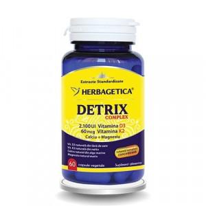 Detrix Complex - 60 cps