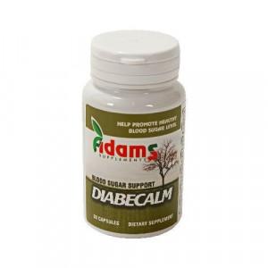 Diabecalm - 30 cps