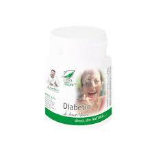 Diabetin - 150 cps