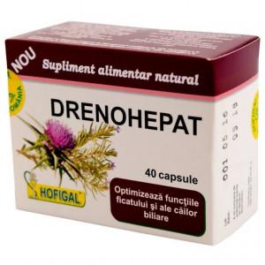 Drenohepat - 40cps Hofigal