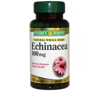 Echinaceea 400 mg - 100 tbl