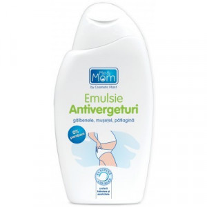 Emulsie antivergeturi Me&Mom - 200 ml