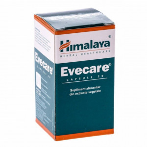 Evecare - 30 cps