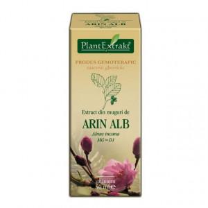 Extract din muguri de arin alb 50 ml (ALNUS INCANA)