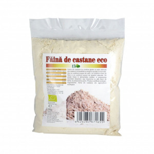 Faina de castane, BIO ECO - 250g