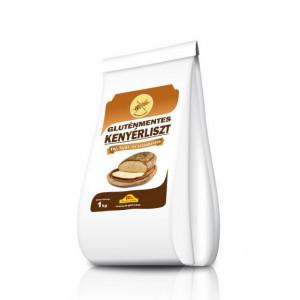 Faina pentru paine fara soia, fara gluten - 1 kg