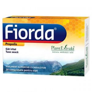 Fiorda - propolis - 30 cpr