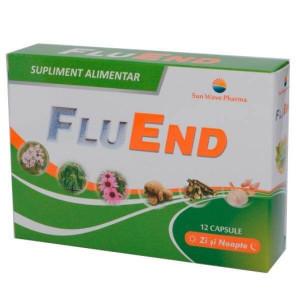 Fluend - 12 cps