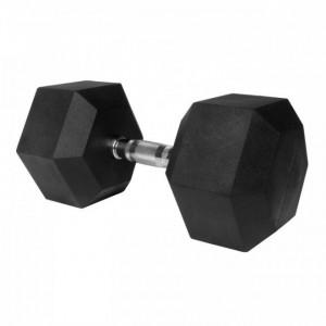 Gantera hexagonala 17.5 kg