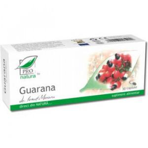 Guarana - 30 cps