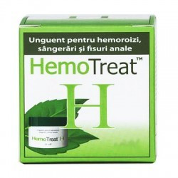 Hemotreat H - 50 ml