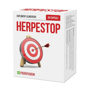 Herpes Stop 30cps