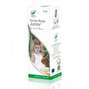 Imuno Royal Junior Sirop - 100 ml