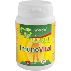 ImunoVital - 60 cps