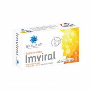 Imviral - 30 cpr