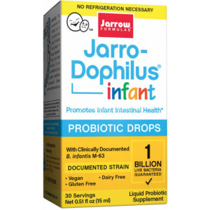 Jarro-Dophilus Infant - 15 ml