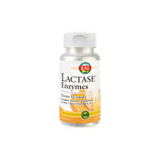Lactase Enzymes - 30 cps