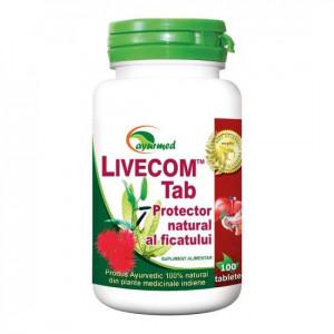 Livecom - 100 cps