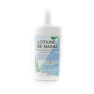 Lotiune de masaj - 200 ml