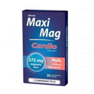MaxiMag Cardio - 30 cpr