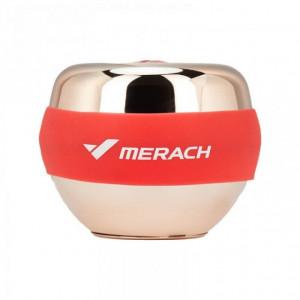 Minge Powerball MR-1575D, Matte Golden, Merach
