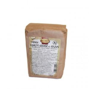 Mix pentru paine alba si cozonac - 500 g - Mimen