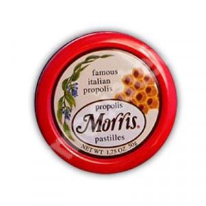 Morris pastile gumate cu propolis - 50 g