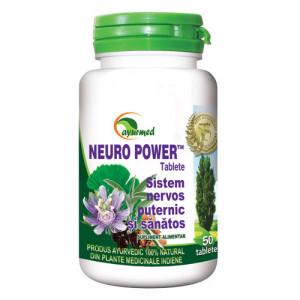 Neuro Power - 50 cps