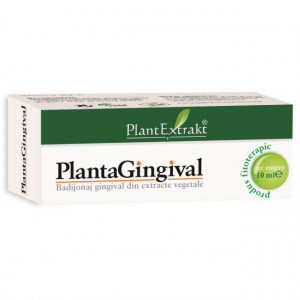 Plantagingival 10ml