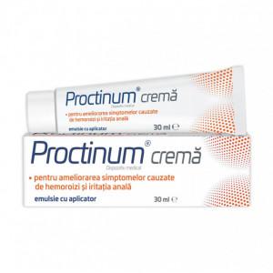 Proctinum crema - 30 ml