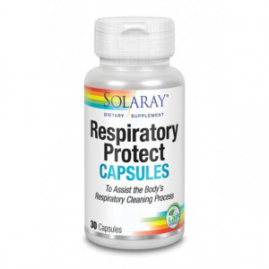 Respiratory Protect - 30 cps
