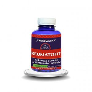 Reumatofit 120 cps