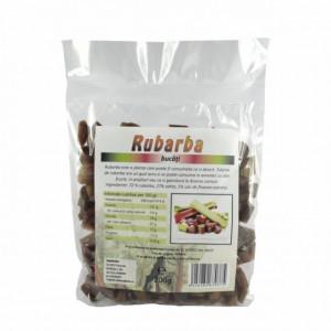 Rubarba zaharisita - 200 g