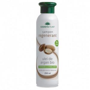 Sampon hidratant si regenerant cu ulei de argan Bio - 250 ml