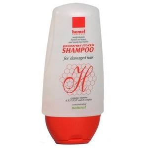 Sampon pentru par deteriorat - Shampoo for damaged hair - 100 ml