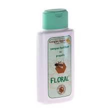 Sampon propolis Floral - 250 ml