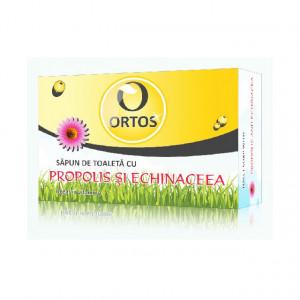 Sapun cu Propolis si Echinaceea - 100 g