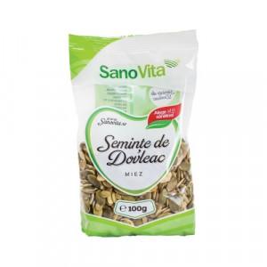 Seminte de dovleac - 100g